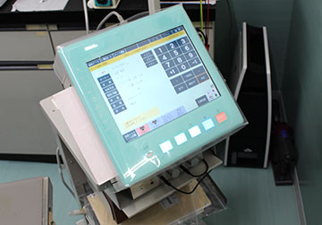 心電図(ECG)